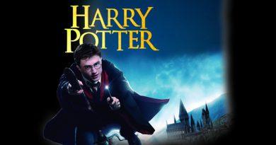 Harry Potter, ¡ya queremos pastel!