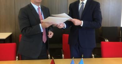 Guatemala y Suiza abordan derechos humanos