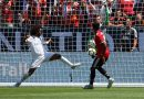 El United vence al Madrid