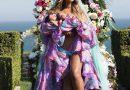 Beyoncé presenta a sus mellizos