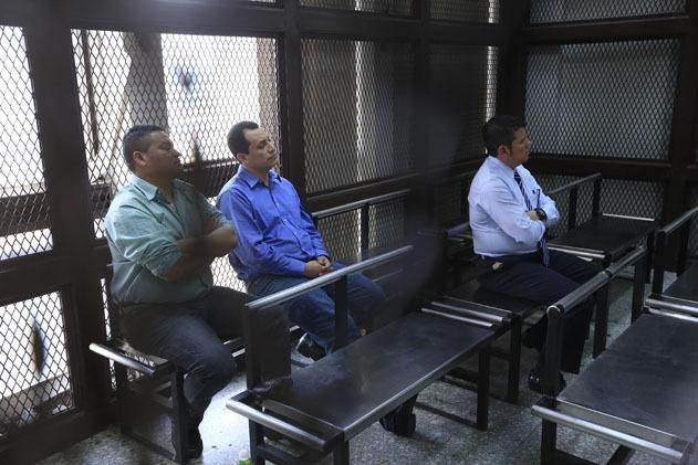 Condenan a tres por asesinato