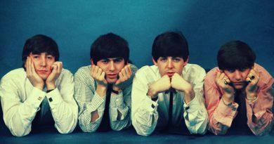 Alístese para el Beatles Day