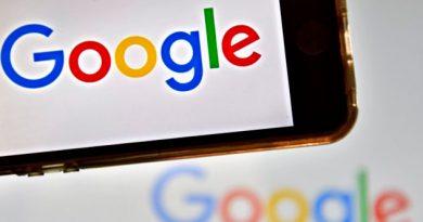 Rusia amenaza con prohibir publicidad en Google si este perjudica sus medios