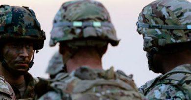 Trump prohíbe que los transexuales sirvan en las Fuerzas Armadas de EE. UU.