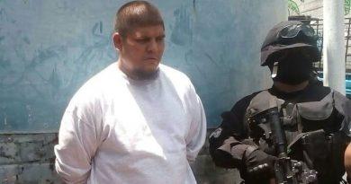 Policía detiene a 337 pandilleros en El Salvador