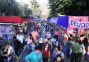 Guate Nos Une con la Serpiente Emplumada en la Feria de Jocotenango
