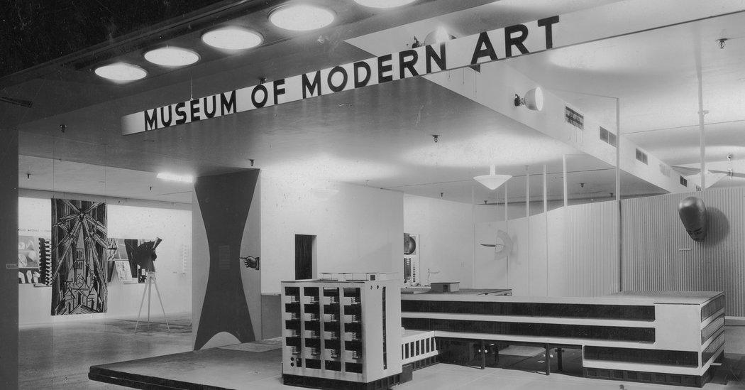 Resultado de imagen para MoMA