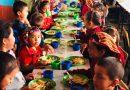 Logran metas de plan de alimentación escolar