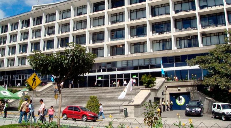 Allanan oficinas centrales de la municipalidad de - Centros unico oficinas centrales ...
