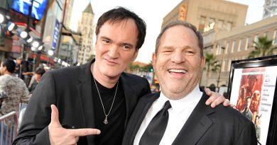 Tarantino admite que sabía de conducta sexual de Weinstein