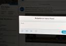 Ahora tendrá hasta 280 caracteres para tuitear