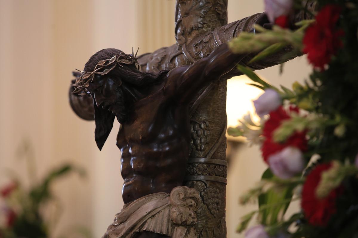 Milagroso Señor de Esquipulas