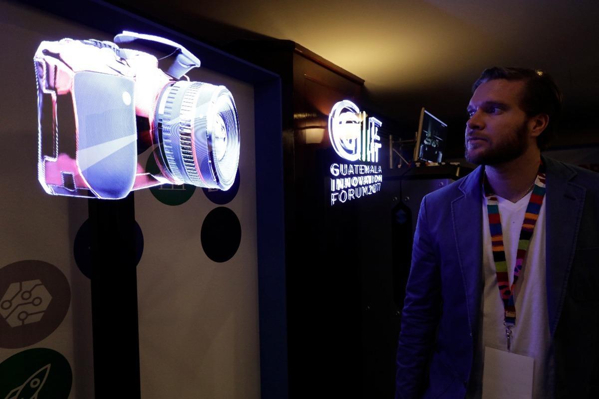 El evento más grande de innovación en Guatemala