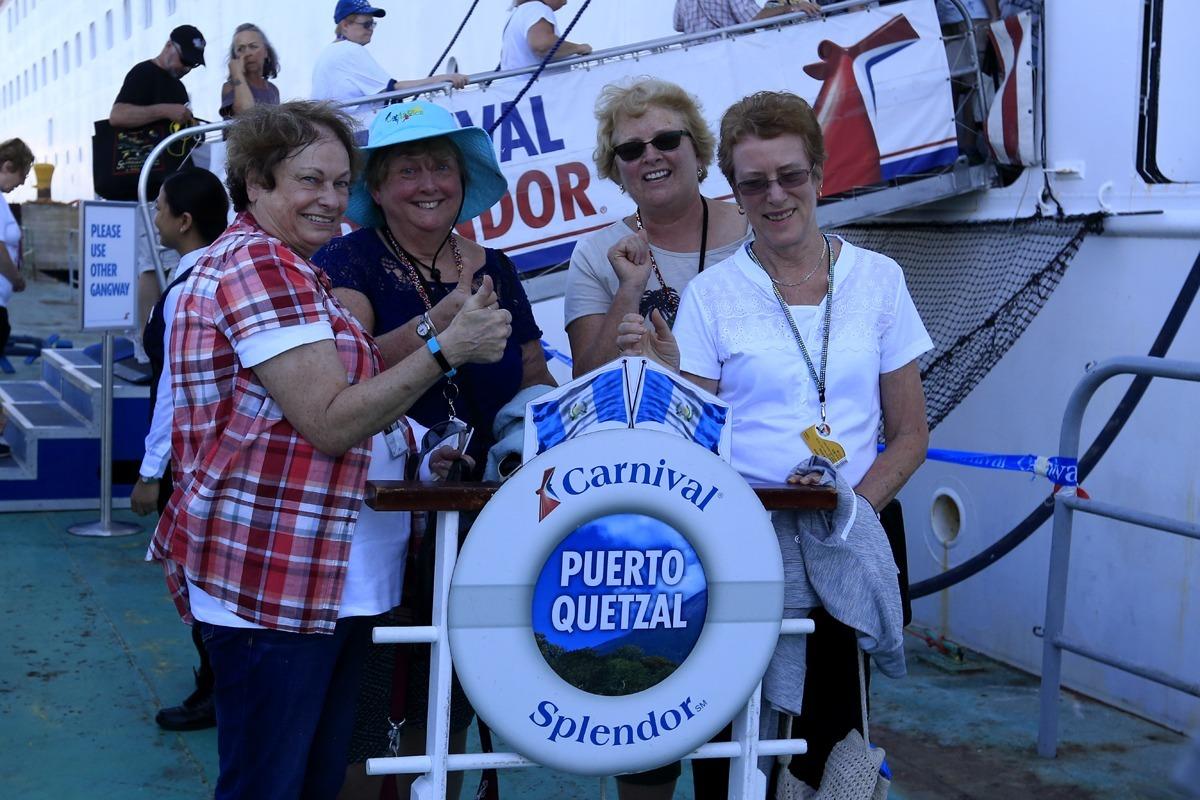 El placer de conocer viajando en crucero