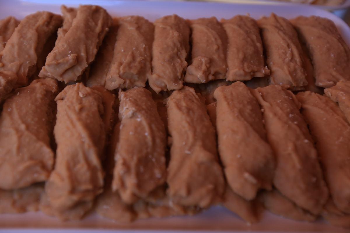 Los dulces típicos de Mamabuelita