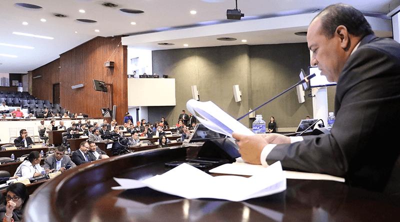 Poderes Legislativos de Centroamérica y el Caribe inician reunión en Honduras