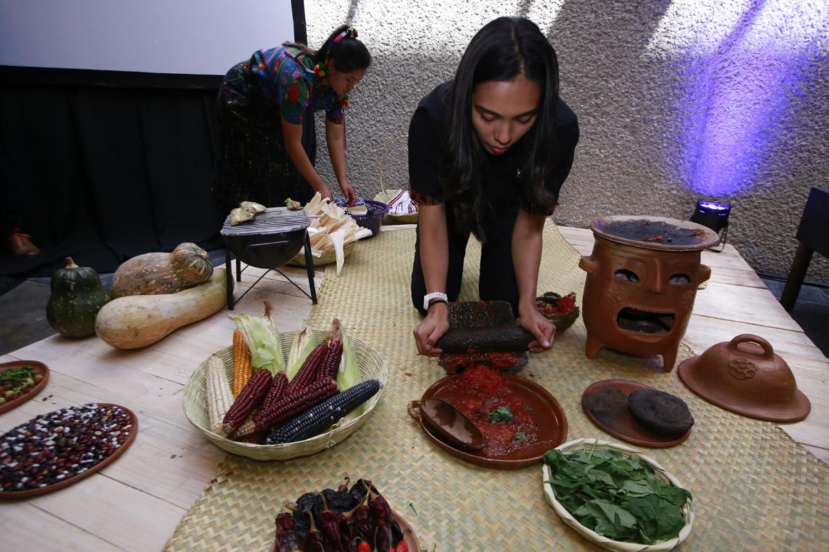 Los sabores de Kukul Tales