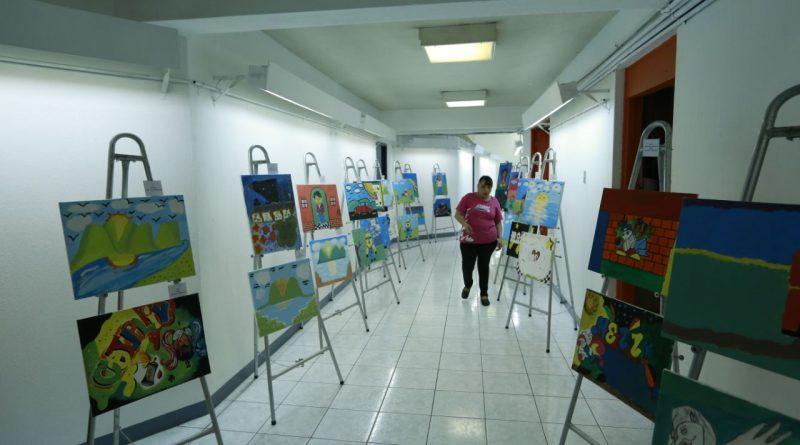 Bienestar Social promueve el arte como espacio para la reinserción de adolescentes