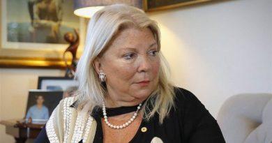 Diputada oficialista argentina pide no debatir aborto en víspera de Semana Santa