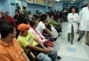 Presentan iniciativas de ley para mejoras en la infraestructura y servicios de Salud