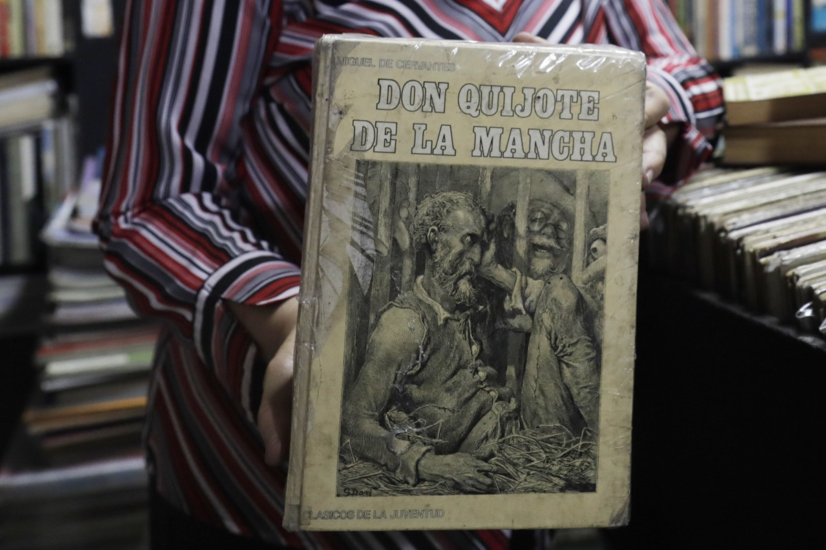 Día Internacional del Libro