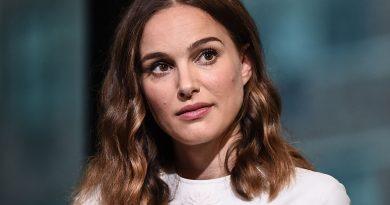 ¿Natalie Portman ha caído en manos activistas?
