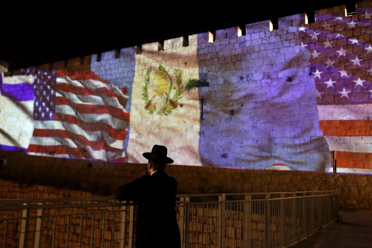 Guatemala reafirma amistad con Israel
