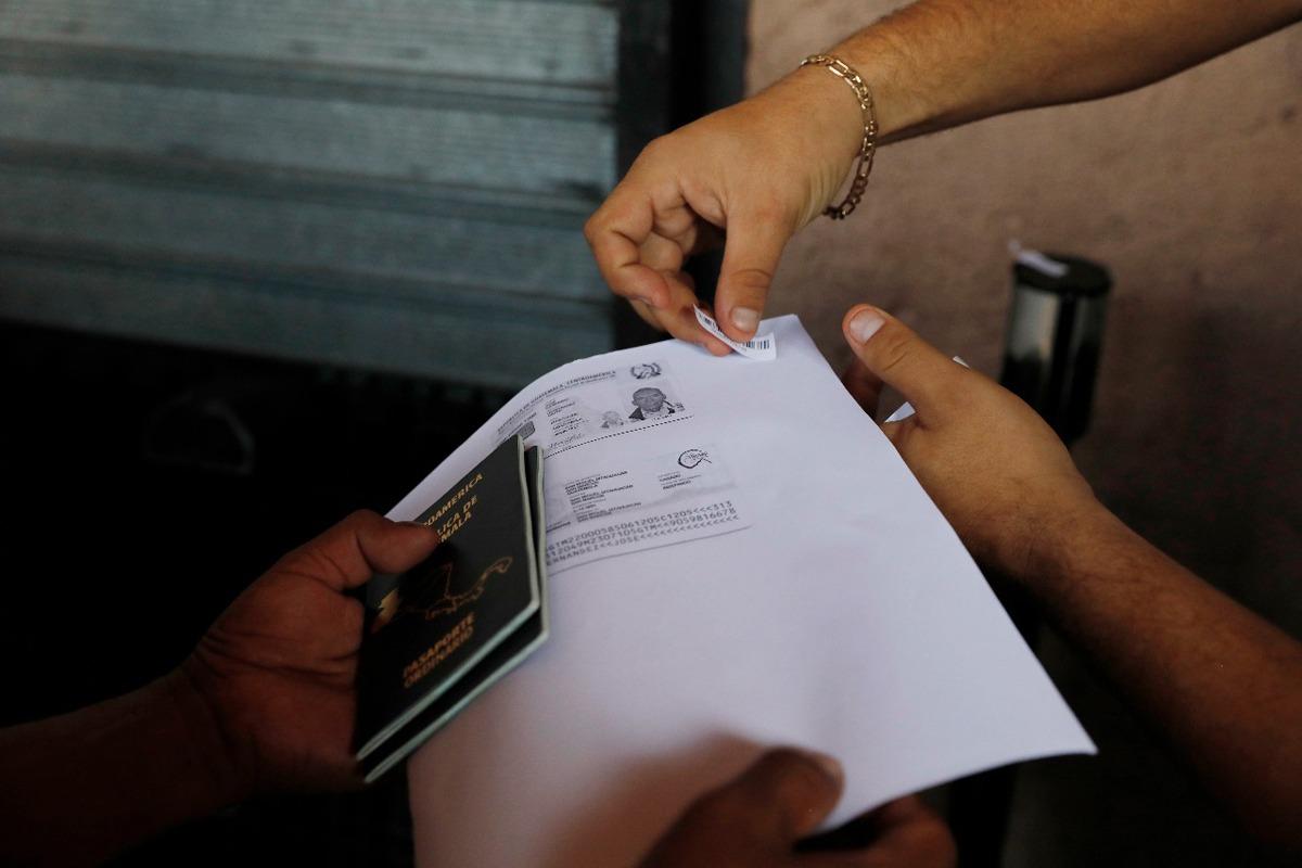 Mejoran proceso para tramitar pasaportes