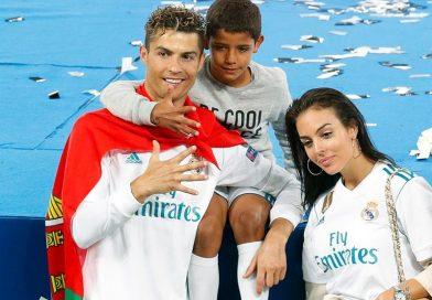 """Cristiano siembra incertidumbre sobre su futuro: """"Fue muy bonito estar en el Real Madrid"""""""