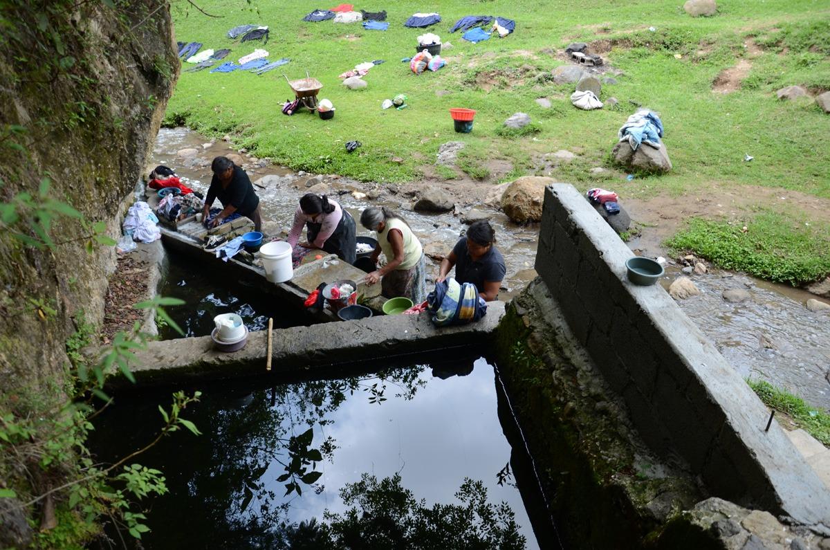 Trabajan para sanear río Pansalic
