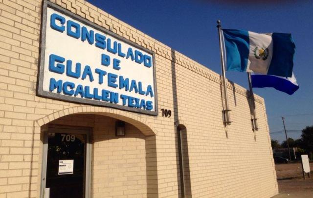 Gobierno brindó más de 404 mil servicios a guatemaltecos en el extranjero