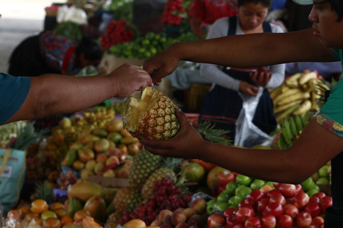 Día de las Frutas