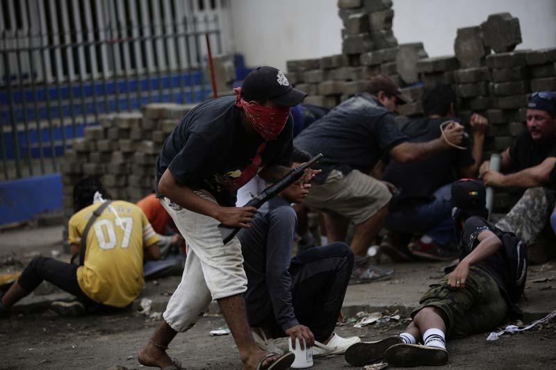 Nicaragua: aumenta la violencia sin reinicio de diálogo a la vista