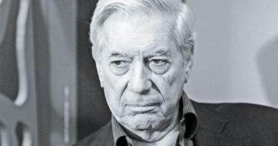 Vargas Llosa recibió alta del hospital