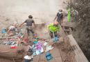 Identifican a más víctimas mortales de la er  upción del volcán de Fuego