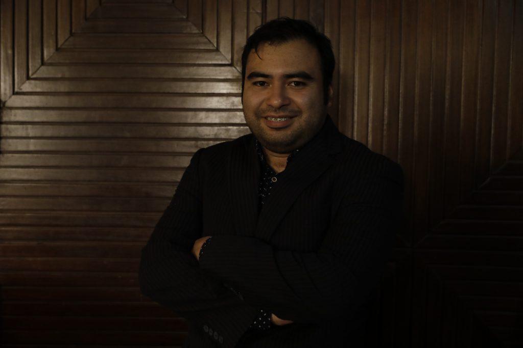 en música, el año pasado ganó Nehemías Alvarado.