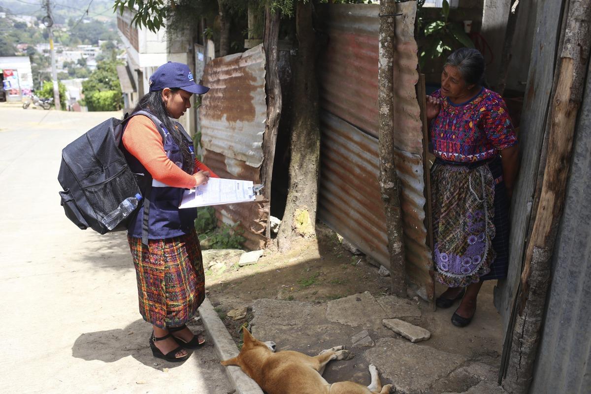 Inicia Censo de Población y Vivienda 2018