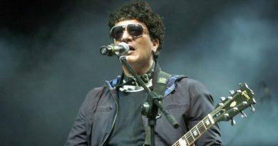 """Giran orden de captura a """"Pity"""" Álvarez, cantante de rock, por homicidio"""