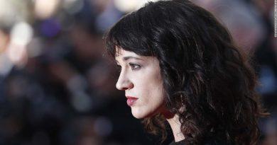 Asia Argento negó acusaciones de Bennett