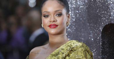 Rihanna será investida honoris causa por Universidad de las Indias Occidentales