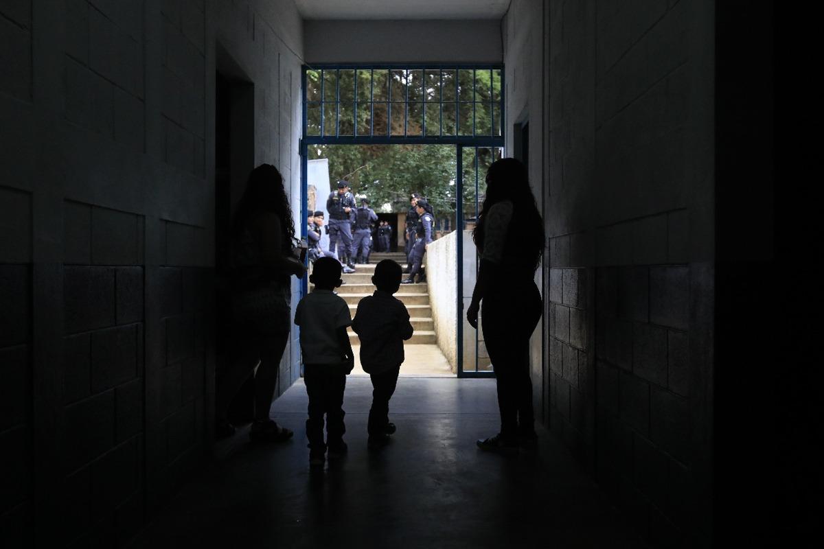 Inauguran Centro Materno Infantil para privadas de libertad y sus hijos