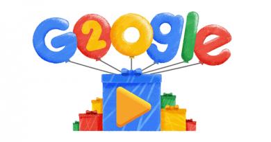 Google cumple 20 años convertido en amo y señor de las búsquedas en internet