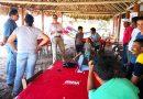En la región del Pacífico imparten talleres sobre cuidado y conservación de la tortuga marina
