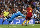 Keylor Navas brilla en su vuelta a la titularidad en victoria madridista