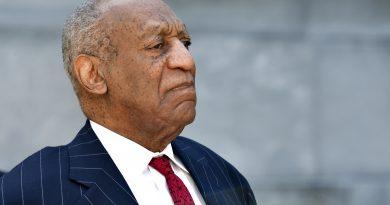 Bill Cosby asistió la lectura de su sentencia, tras ser declarado culpable de agresión sexual