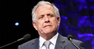 Director ejecutivo de CBS abandonará la cadena tras ser acusado de acoso sexual