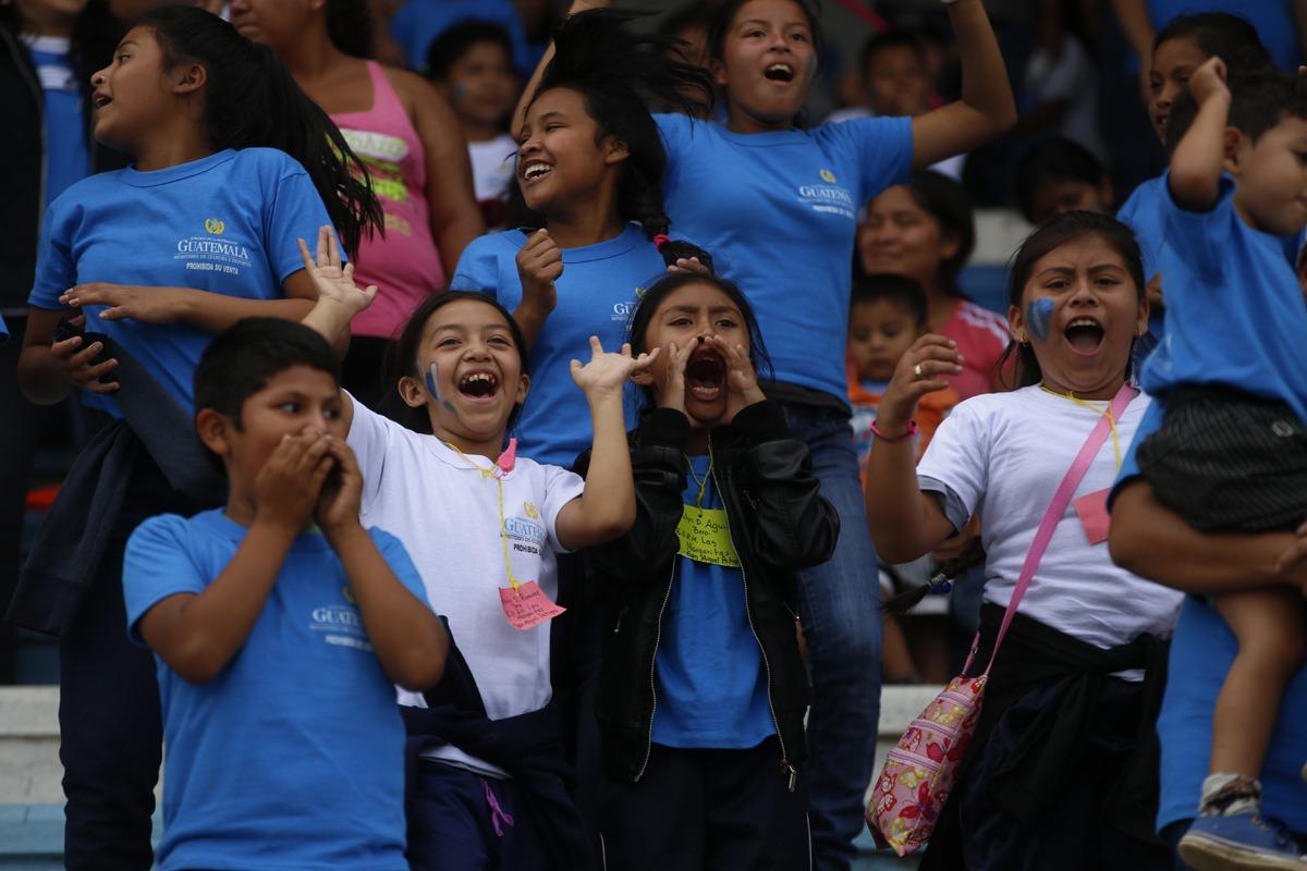 Guatemala celebra 197 años de independencia