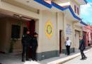Gobernación abre clínica médica para policías y sus familiares, en Jutiapa