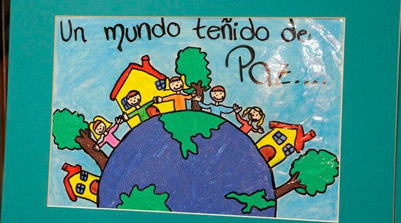 Fomentan Cultura De Paz En Escolares Noticias última Hora