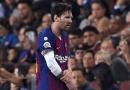 """Messi """"no precisa cirugía si tiene fractura de cabeza radio tipo II"""", según médico"""